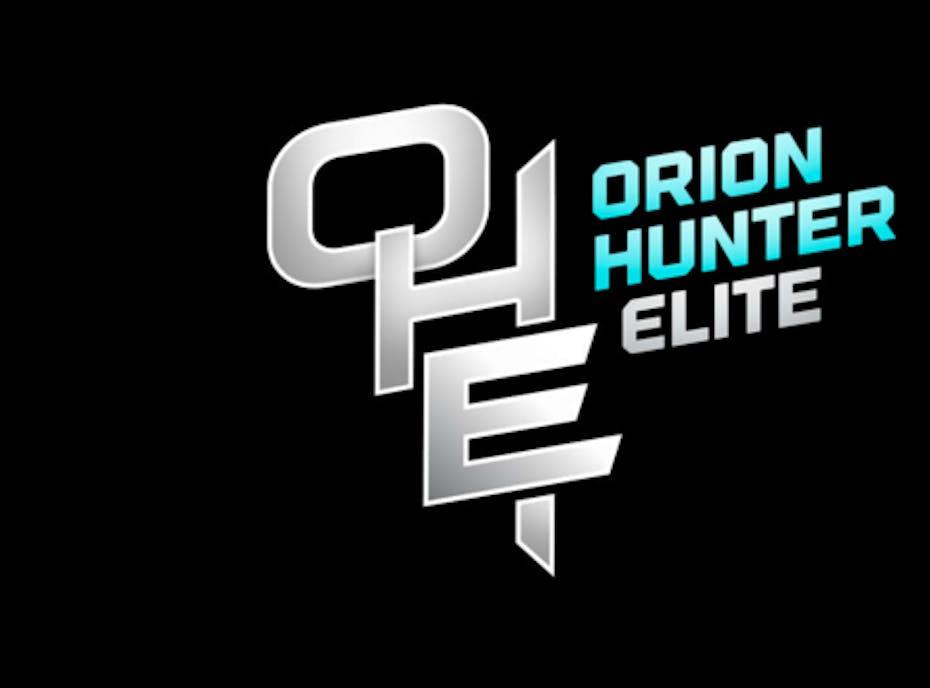 Orion Hunter Elite - Englar/Hoskins