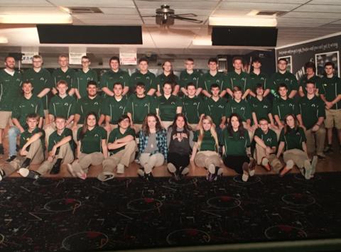 bowling fundraising - Blackhawk School District Bowling Team