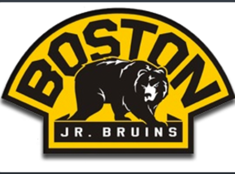 2017-2018 Boston Junior Bruins Pee Wee Major