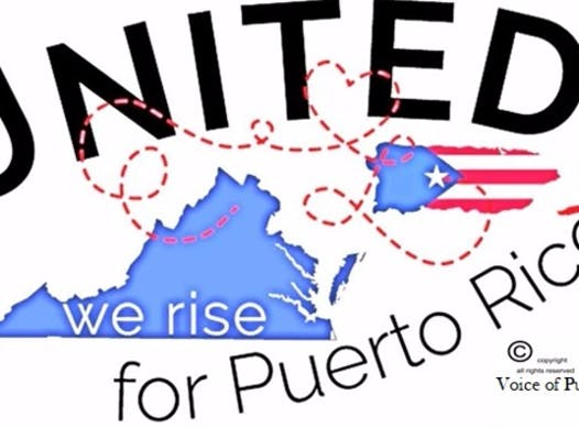 disaster relief fundraising - Voice of Puerto Rico