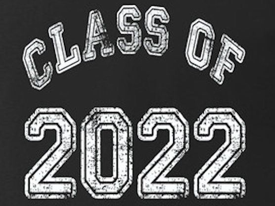 OHS CLASS OF 2022