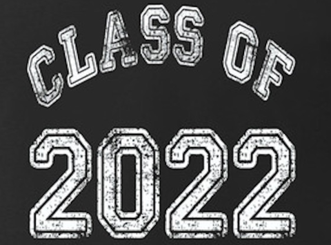 high school fundraising - OHS CLASS OF 2022