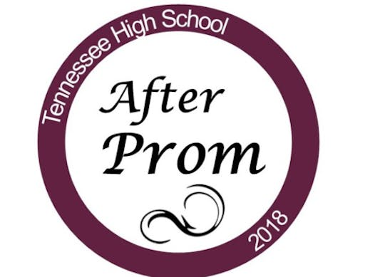 formals & proms fundraising - Tennessee High AFTER PROM