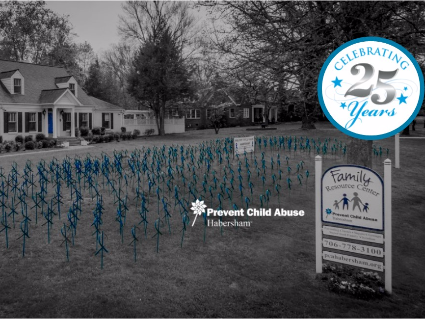 Family Resource Center-Prevent Child Abuse Habersham