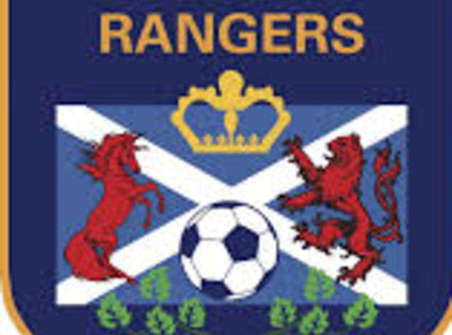 Rangers FC 07