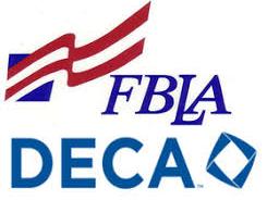 Discovery High School DECA/FBLA