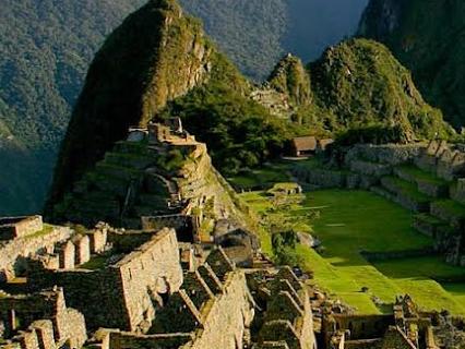 Wamego High School Travel Abroad - Peru 2018