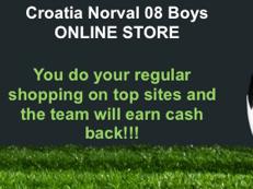 Croatia Norval 08 Boys