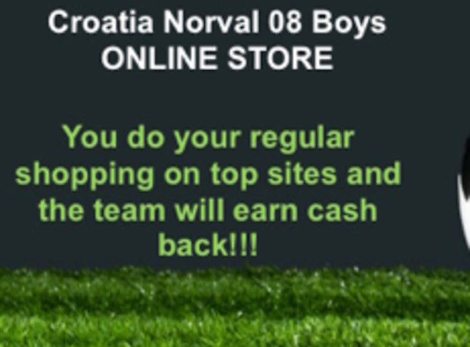 Croatia Norval 08 Boys