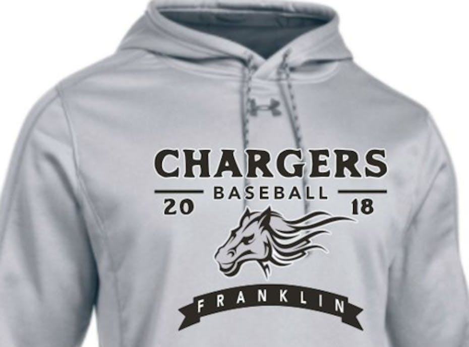Franklin Chargers 13U