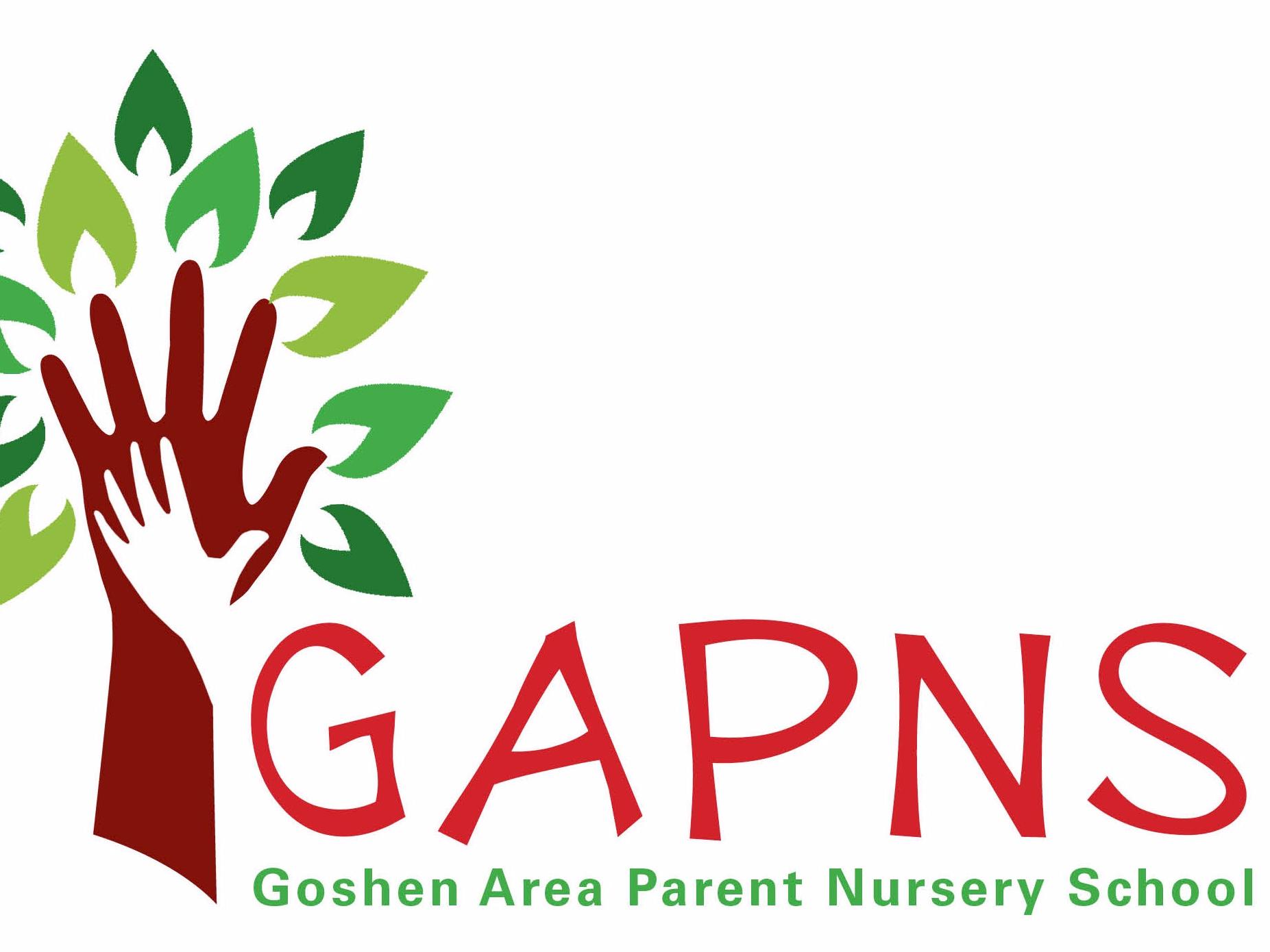 Goshen Area Parent Nursery School