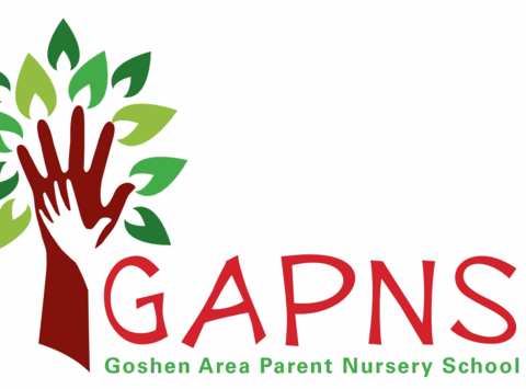 daycare & nurseries fundraising - Goshen Area Parent Nursery School