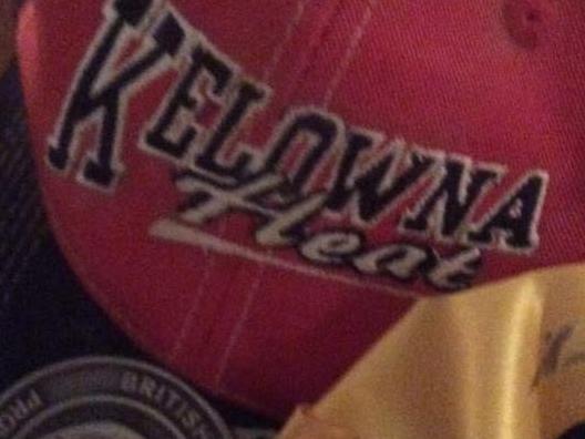 Kelowna Heat 2000