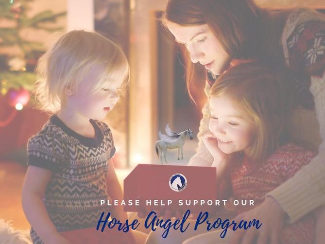 NetPosse.com Horse Angels