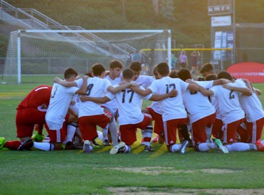 soccer fundraising - LVSA 00 Red