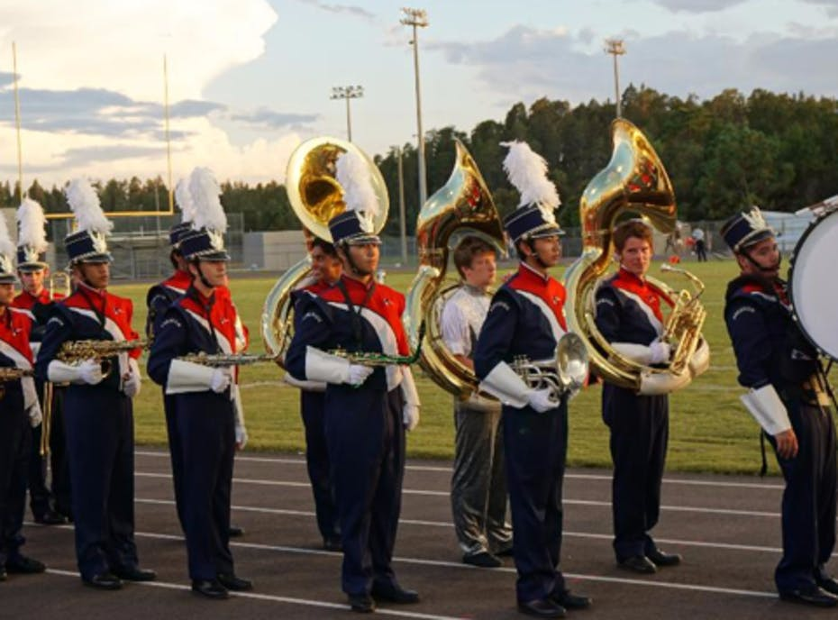 Freedom High School Band Boosters