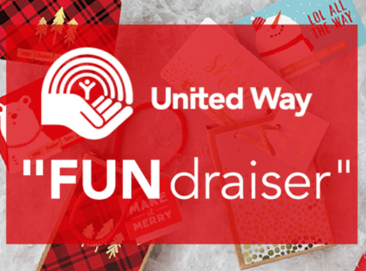 "non-profit & community causes fundraising - United Way TNC ""FUNdraiser"""