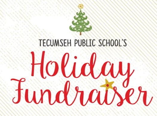 elementary school fundraising - Tecumseh Public School