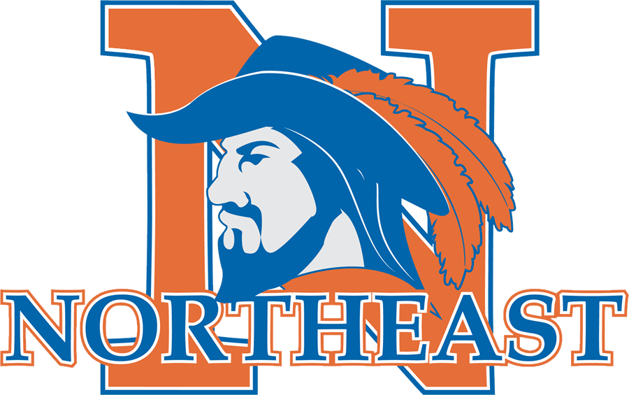 Richland Northeast HS Athletics Department