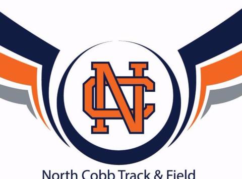 North Cobb Track Team