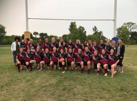 Brumbies Rugby Club