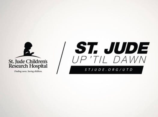 other fundraising - Queens University of Charlotte Up 'til Dawn for St. Jude