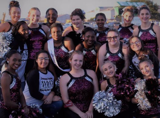 dance fundraising - Jennings High School Jazzers