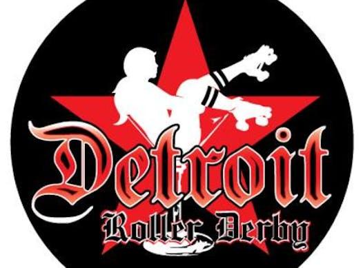 roller derby fundraising - Detroit Roller Derby