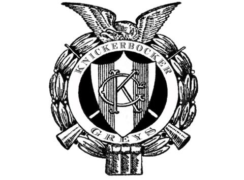 scouts fundraising - The Knickerbocker Greys