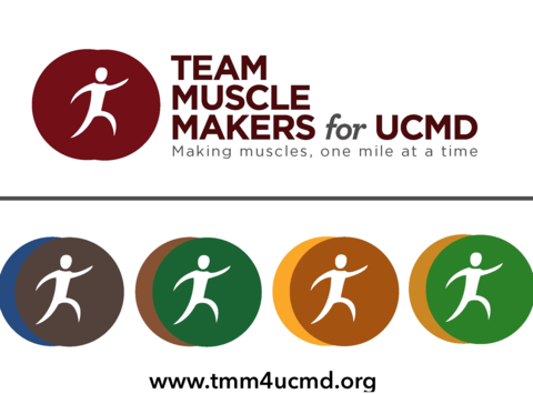2017 Team Muscle Makers for UCMD