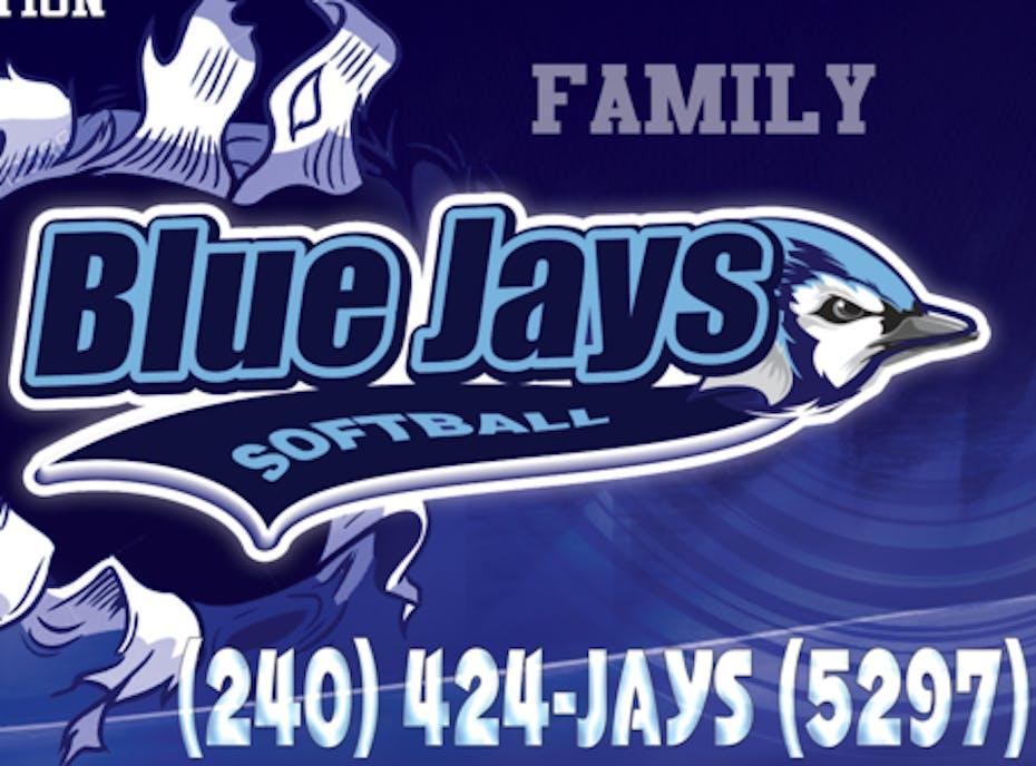 Bowie Blue Jays