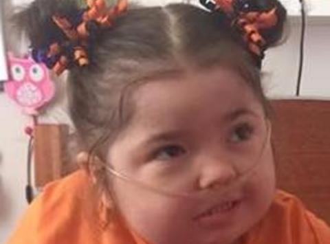 Zoey Walker Medical Fund Fundraiser