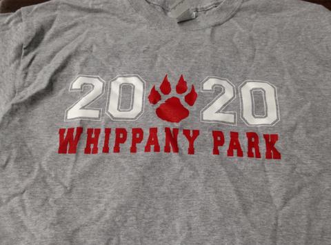 Whippany Park Class of 2020