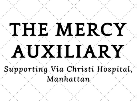 Mercy Auxiliary 3D Mammography Fundraiser