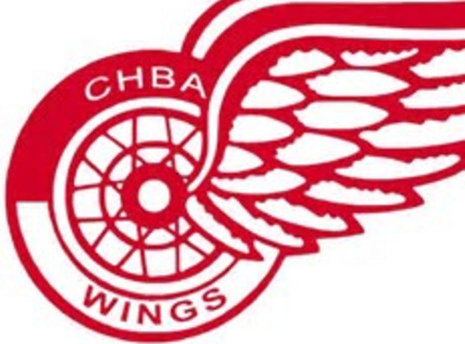 CHBA PeeWee B