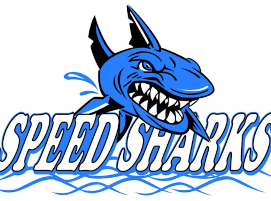 Ingersoll Speed Sharks