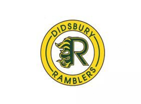 ice hockey fundraising - Didsbury Ramblers Atom B