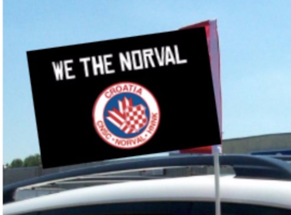 Croatia Norval Soccer Club U9Boys