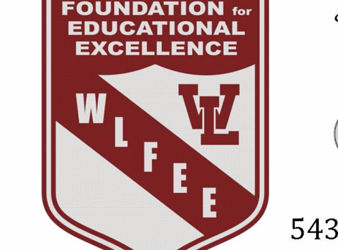 education supplies & expenses fundraising - WLFEE
