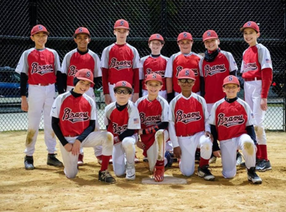 Syosset Braves - 2019 Cooperstown All Star Village