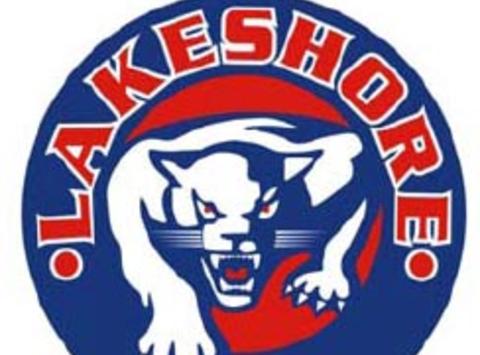 Lakeshore PeeWee A Jaguars