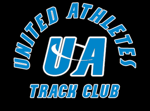 track and field fundraising - United Athletes Track Club