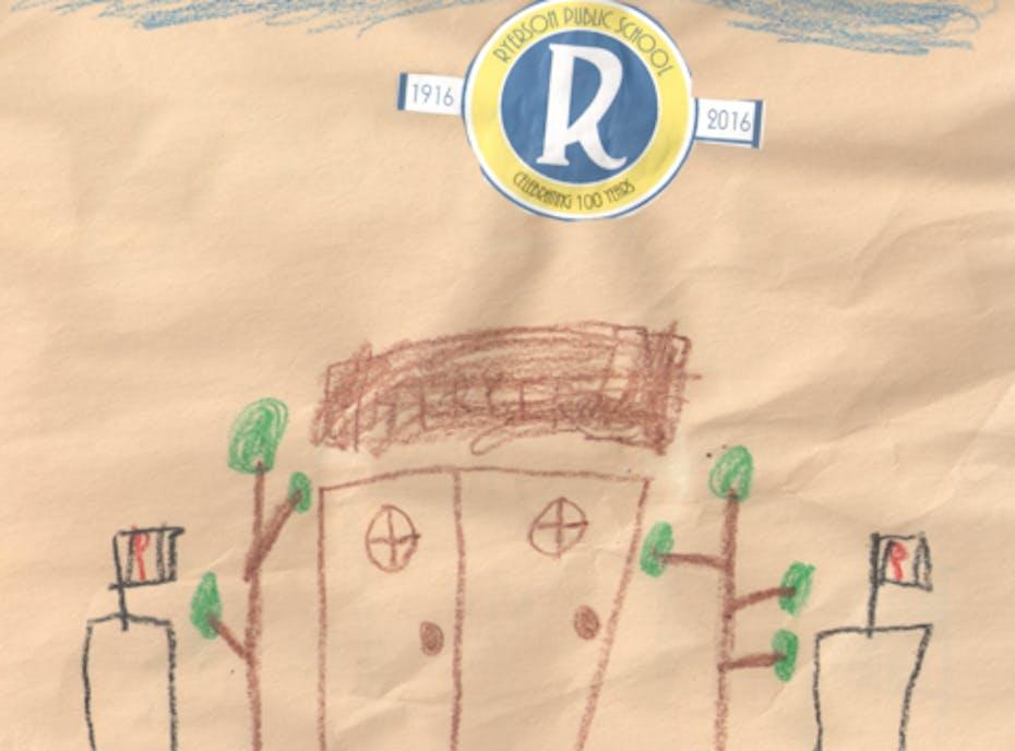 Ryerson is Raising Readers!