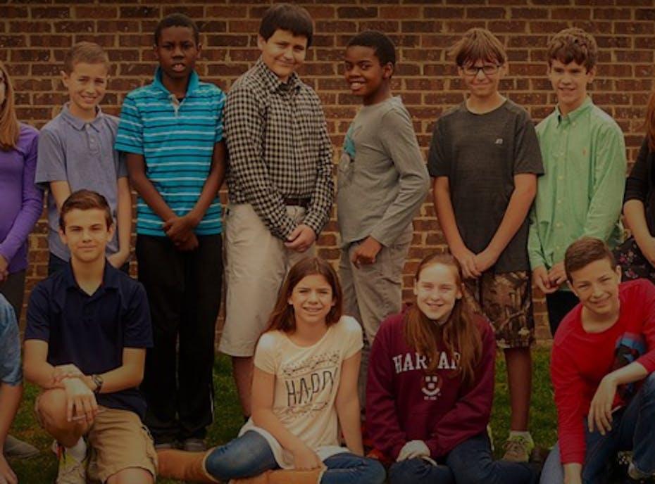 Marvin Academy