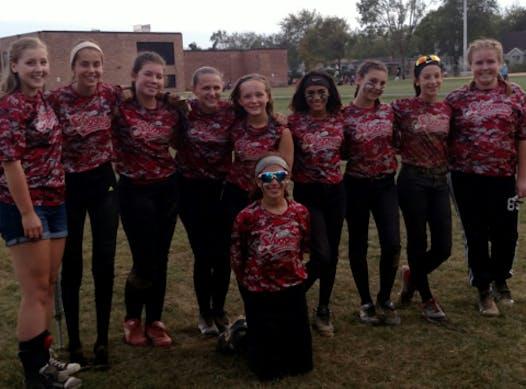 softball fundraising - Schaumburg Sluggers 14U VA
