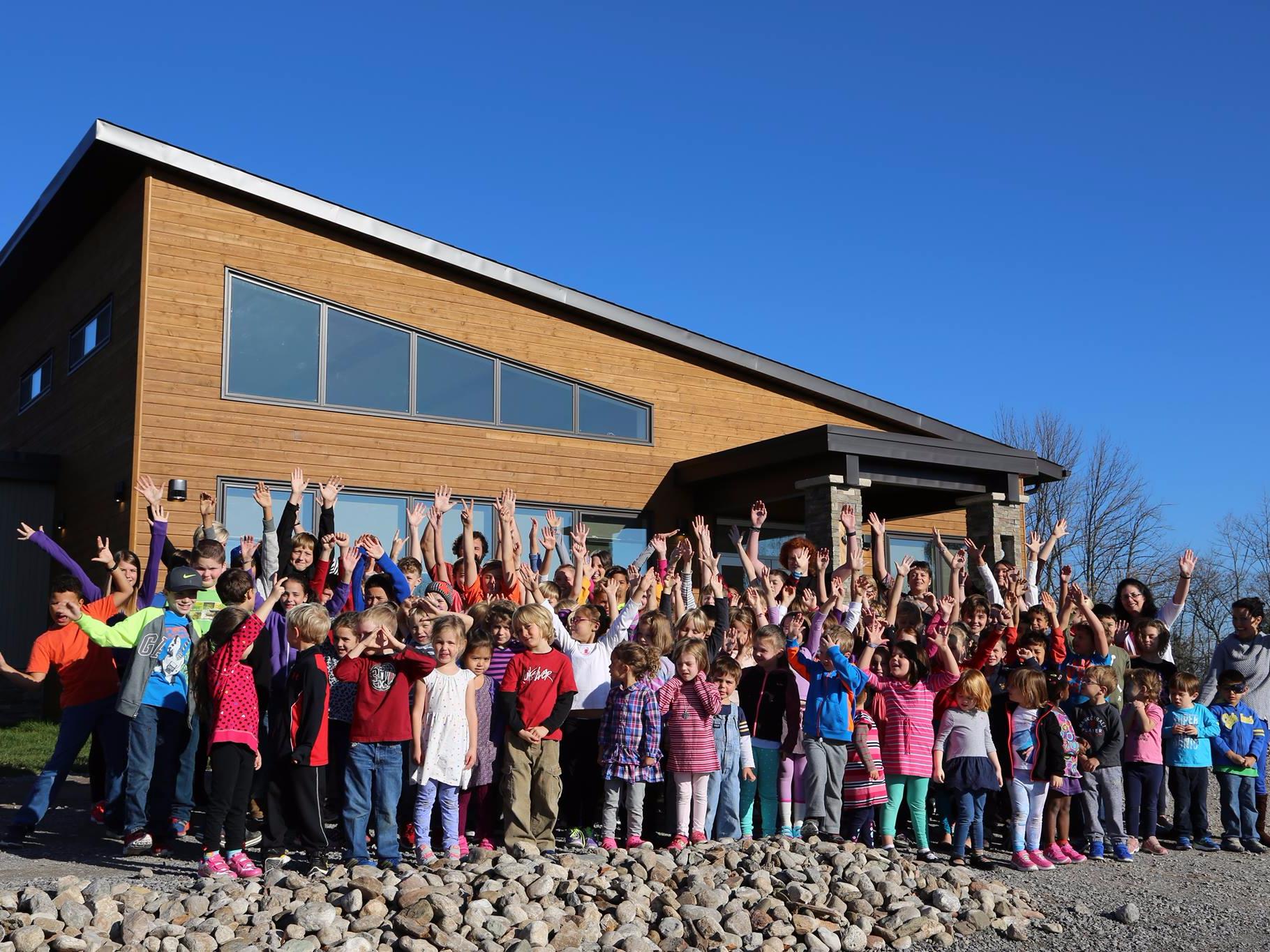 Kawartha Montessori School