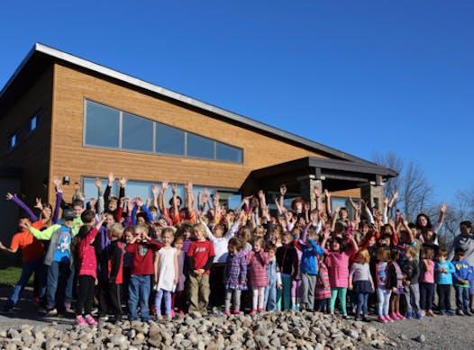 elementary school fundraising - Kawartha Montessori School