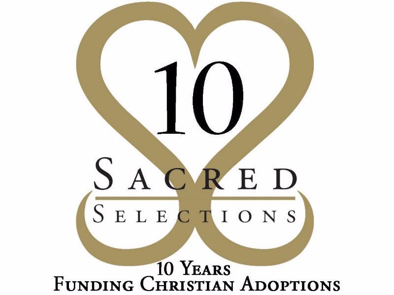 Sacred Selections