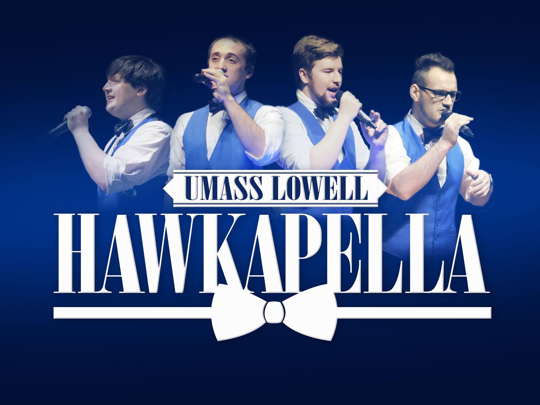 UMass Lowell Hawkapella