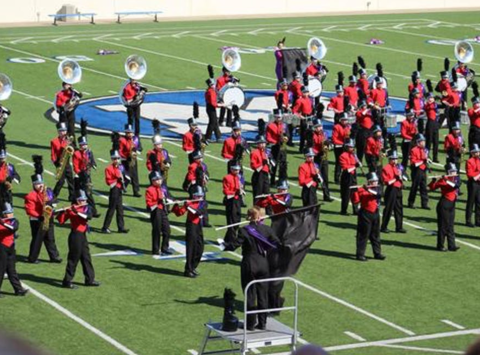 Northwest HS Band Booster Fundraiser